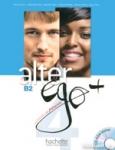 ALTER EGO (4+) B2 (+CD-ROM)