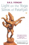 (P/B) LIGHT ON THE YOGA SUTRAS OF PATANJALI