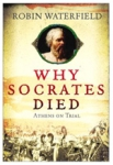 (H/B) WHY SOCRATES DIED