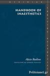 (P/B) HANDBOOK OF INAESTHETICS