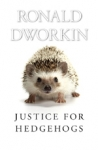 (P/B) JUSTICE FOR HEDGEHOGS