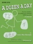 A DOZEN A DAY (BOOK ONE)