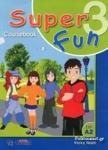 (PACK) SUPER FUN 3 CEF A2, COURSEBOOK (+iBOOK+ACTIVITY+WRITER'S PORTFOLIO)