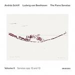 (CD) THE PIANO SONATAS, VOLUME II: SONATAS opp. 10 and 13