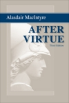 (P/B) AFTER VIRTUE