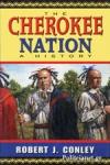(H/B) CHEROKEE NATION: A HISTORY