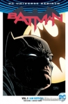 (P/B) BATMAN (VOLUME 1)