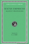 (H/B) SEXTUS EMPIRICUS (VOLUME IV)