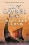 (P/B) THE LAST LIGHT OF THE SUN