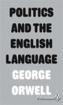 (P/B) POLITICS AND THE ENGLISH LANGUAGE