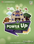 POWER UP 1 (+ONLINE RESOURCES+HOME BOOKLET)