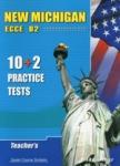 NEW MICHIGAN ECCE B2, 10+2 PRACTICE TESTS