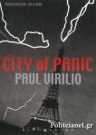(P/B) CITY OF PANIC