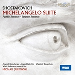 (CD) MICHELANGELO SUITE