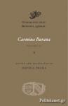 (H/B) CARMINA BURANA (VOLUMEII)