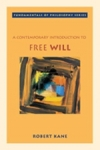 (P/B) A CONTEMPORARY INTRODUCTION TO FREE WILL