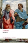 (P/B) ARISTOTLE: POLITICS