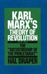 (P/B) KARL MARX'S THEORY OF REVOLUTION (VOLUME III)