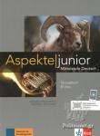 ASPEKTE JUNIOR B1 PLUS UBUNGSBUCH (+GRIECHISCHES GLOSSAR)