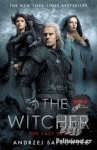 (P/B) THE WITCHER (TV SHOW TIE-IN)