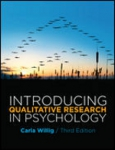 (P/B) INTRODUCING QUALITATIVE RESEARCH IN PSYCHOLOGY