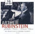 (10-CD Set) ARTHUR RUBINSTEIN