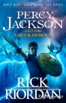 (P/B) PERCY JACKSON AND THE GREEK HEROES