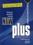 NEW PLUS UPPER-INTERMEDIATE
