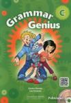 GRAMMAR GENIUS C (+CD-ROM)