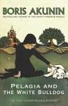 (P/B) PELAGIA AND THE WHITE BULLDOG