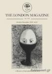 THE LONDON MAGAZINE, OCTOBER/NOVEMBER 2018