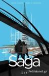 (P/B) SAGA (VOLUME 6)