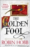 (P/B) THE GOLDEN FOOL