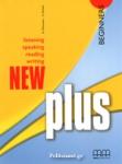 NEW PLUS BEGINNERS - LISTENING, SPEAKING, READING, WRITING