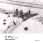 (CD) DIE KUNST DER FUGE