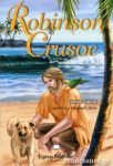 ROBINSON CRUSOE (SET+CD - GRADED 2)
