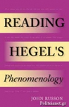 (P/B) READING HEGEL'S PHENOMENOLOGY