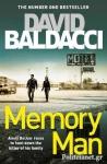 (P/B) MEMORY MAN