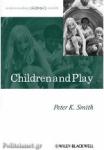 (P/B) CHILDREN AND PLAY