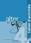 ALTER EGO 4+ B2 (+CD)
