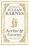 (P/B) ARTHUR AND GEORGE
