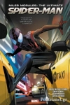 (P/B) MILES MORALES: THE ULTIMATE SPIDER-MAN OMNIBUS