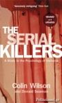(P/B) SERIAL KILLERS