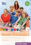 BESTE FREUNDE 1 A1 (+CD-ROM)