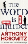 (P/B) THE WORD IS MURDER