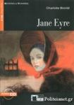 JANE EYRE (+AUDIO-CD)