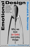 (P/B) EMOTIONAL DESIGN - WHY WE LOVE (OR HATE) EVERYDAY THINGS