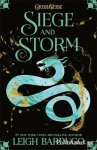 (P/B) SIEGE AND STORM