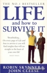 (P/B) LIFE AND HOW TO SURVIVE IT
