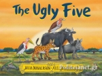(P/B) THE UGLY FIVE